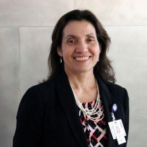 Ana Rodríguez, Ph.D.