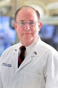 Dr. Richard Lewis Professor of Ophthalmology Baylor College of Medicine