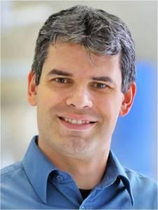 Dr. Fabio Stossi, assistant professor of molecular and cellular biology at Baylor College of Medicine.