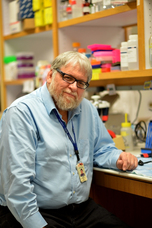 Dr. James Lupski has been named recipient of the 2014 Environmental Mutagenesis and Genomics Society Award