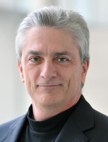 Dr. Michael Mancini, professor of molecular and cellular biology