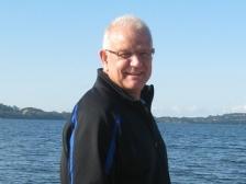 Dr. Hugo Bellen, professor of molecular and human genetics at Baylor College of Medicine.