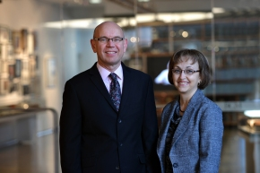 Two electected to National Academy ofSciences