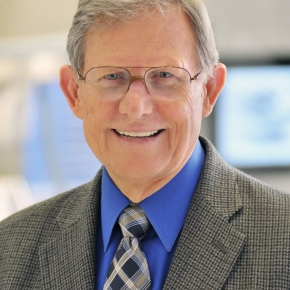 Brinkley honored with highest scientific honor from the American Society for CellBiology