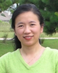 Dr. Min Chen, assistant professor of pathology & immunology