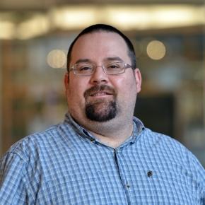 Dr. Koen Venken named newest McNair Scholar at Baylor College ofMedicine