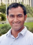 Dr. Ravi K. Singh, postdoctoral associate in Pathology & Immunology at Baylor College of Medicine