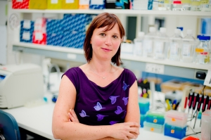 Lucia Carbone, Ph.D. Assistant Professor of Behavioral Neuroscience Oregon Health & Science University