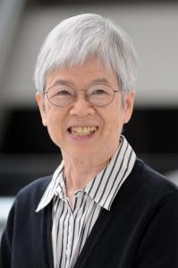Dr. Sophia Tsai