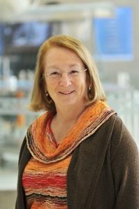 Dr. Mary Estes
