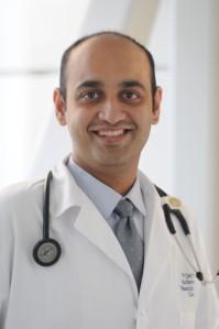 Dr. Vijay Nambi