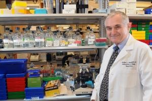 Dr. Arthur Beaudet