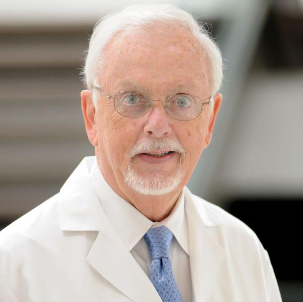 Dr. Bert O'Malley