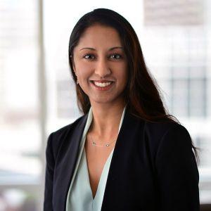 Dr. Sharmila Anandasabapathy