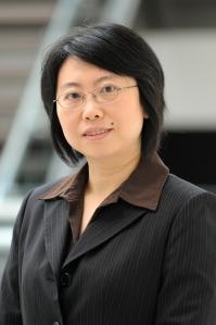 Dr. Yaping Yang