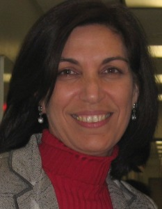 Huda Zoghbi