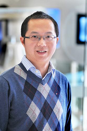 Dr. Yong Xu