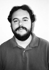 Dr. Stephen Elledge in 1994, while he was still at Baylor.