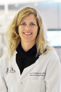 Dr. Kjersti Aagaard