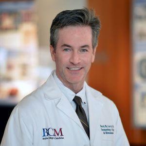 Dr. David Corry