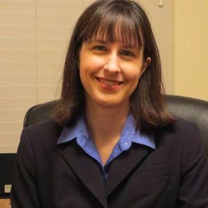 Lindsay Burrage