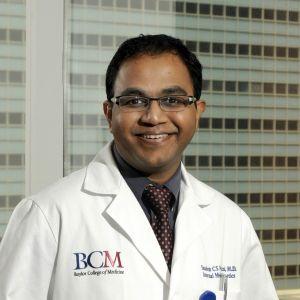 Dr. Sandesh Nagamani
