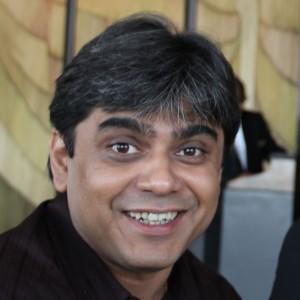 Dr. Shakeel Thakurdas