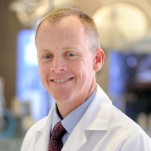 Dr. Will Parsons