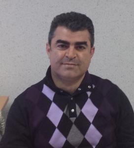 Aksam J. Merched, Ph.D.