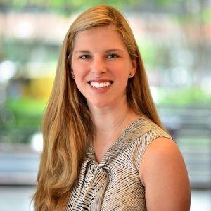 Alexis Frazier-Wood, Ph.D.