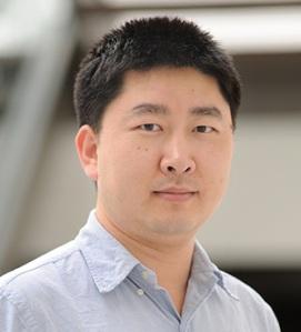 Jin Wang, Ph.D.