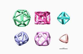 DNA origami: designing structures with potential new uses innanotechnology