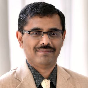 Arun Sreekumar, Ph.D.