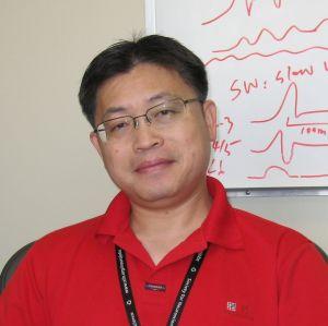 Daoyun Ji, Ph.D.