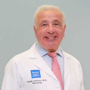 Joseph Jankovic, M.D.