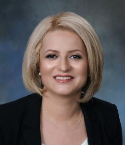 Larissa Grigoryan, M.D.