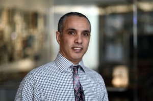 Dr. Khalil Ettayebi