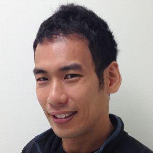 Dr. Kosuke Murakami
