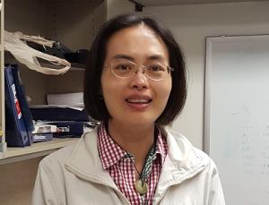 Boyu Zhang, Ph.D.