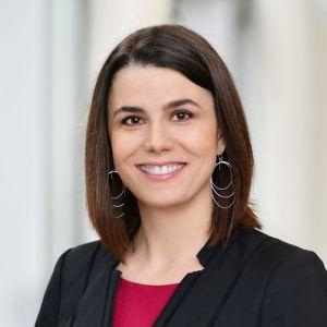 Magdalena Walkiewicz, Ph.D.