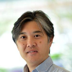Makoto Fukuda, Ph.D.