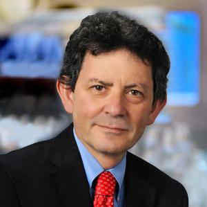 Dr. Malcom Brenner
