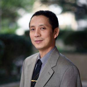 Yingbin Fu, Ph.D.
