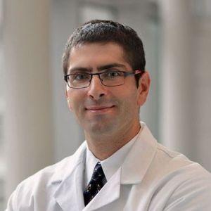 Dr. Nader Massarweh