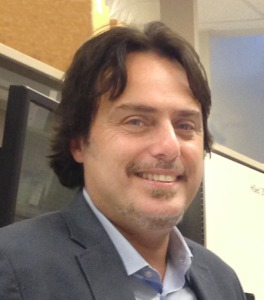 Francesco Vetrini, Ph.D.