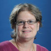 Dr. Rachel Schiff