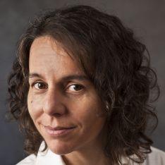 Dr. Susan Rosenberg