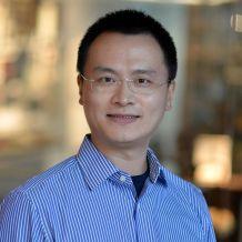 Dr. Xiaoyong Fu